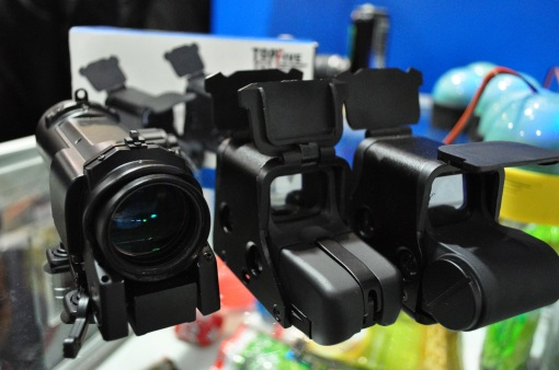 G Amp G News At Shot Show 2013 Airsoft Outlet Nw
