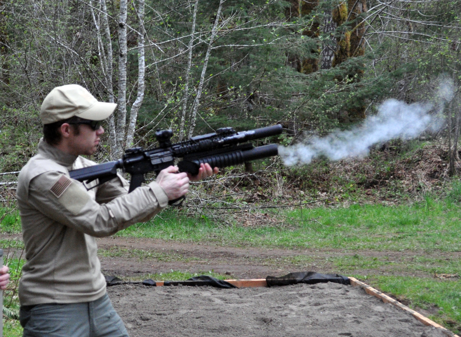 airsoft pyrotechnics   AIRSOFT OUTLET NW